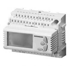 RLU220 Универсальный контроллер , DI 1, UI 4, AO 2, DO 0, CL 1 Siemens